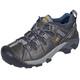 Keen Targhee II WP - Chaussures Homme - gris/marron